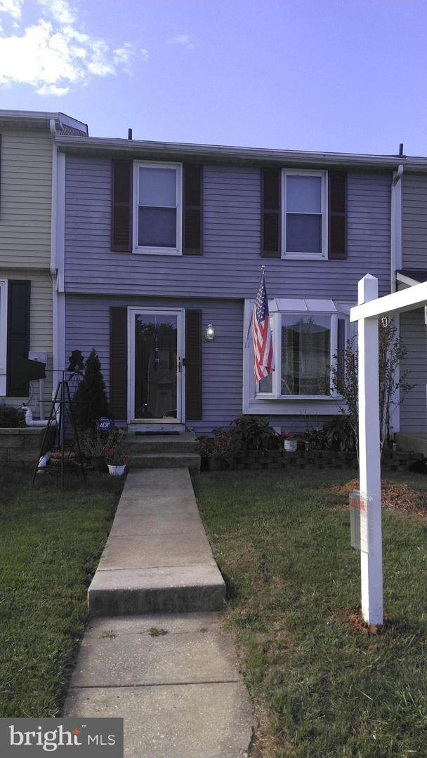 11 Morning Court, BALTIMORE, MD 21237 (#MDBC2013674) :: Shawn Little Team of Garceau Realty
