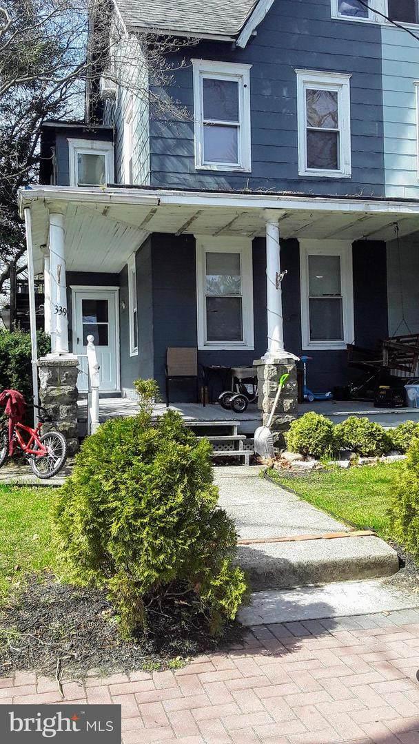 339 Willow Street, DELANCO, NJ 08075 (#NJBL2009090) :: Holloway Real Estate Group