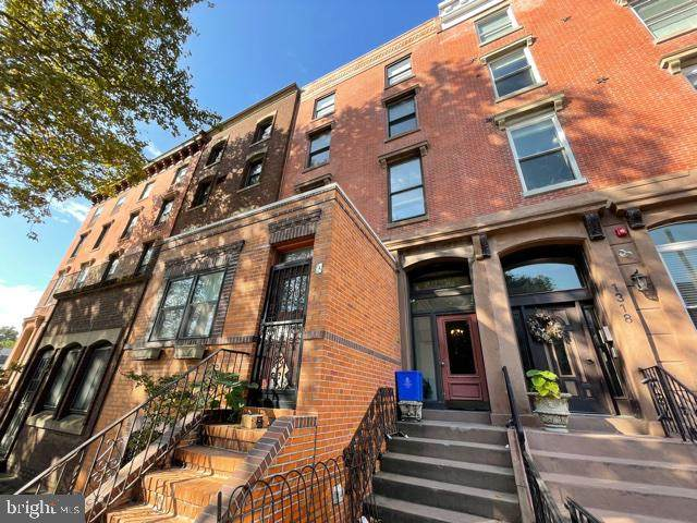 1320 S Broad Street F, PHILADELPHIA, PA 19146 (#PAPH2037740) :: Tom Toole Sales Group at RE/MAX Main Line