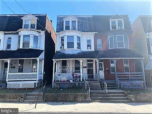 812 W King Street, YORK, PA 17401 (#PAYK2007614) :: The Mike Coleman Team