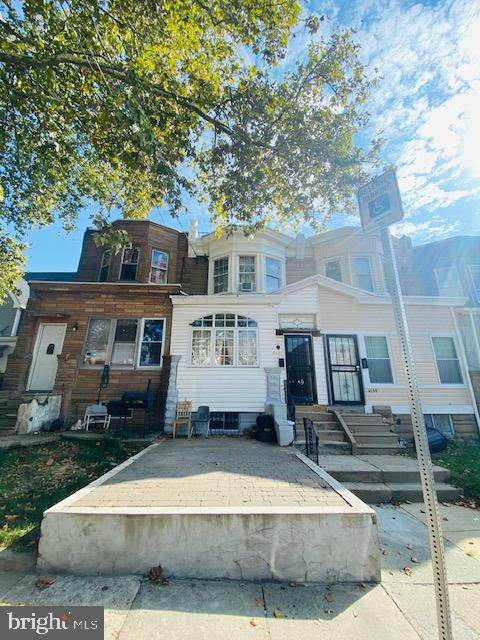 4761 N Mascher Street, PHILADELPHIA, PA 19120 (#PAPH2037786) :: Tom Toole Sales Group at RE/MAX Main Line