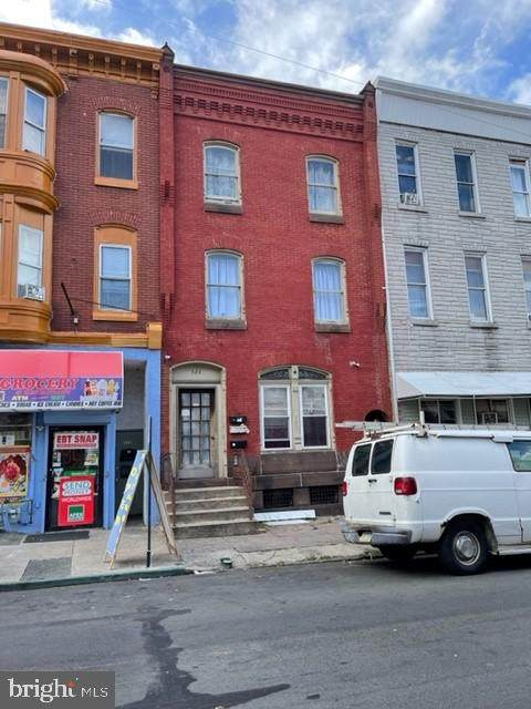 524 N 9TH Street, READING, PA 19604 (#PABK2005692) :: Debbie Jett