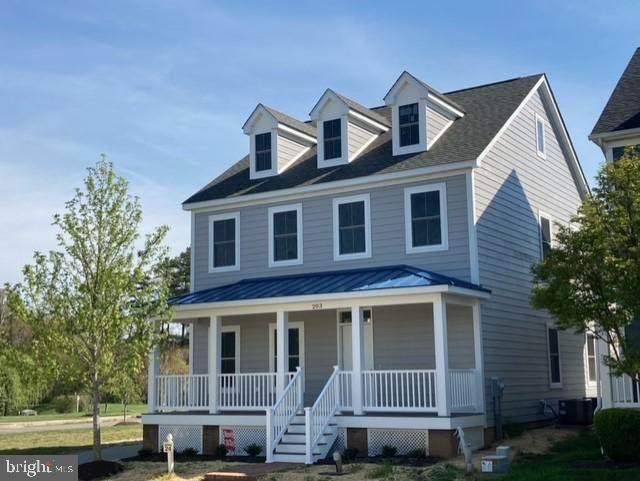 203 Silver Heel Road, CHESTERTOWN, MD 21620 (#MDKE2000586) :: Bright Home Group