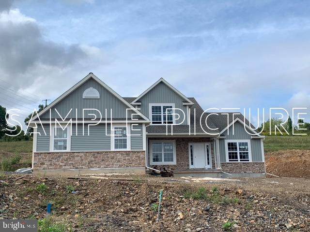 204 Norwegian Woods Drive Lot 30, POTTSVILLE, PA 17901 (#PASK2001814) :: The Heather Neidlinger Team With Berkshire Hathaway HomeServices Homesale Realty