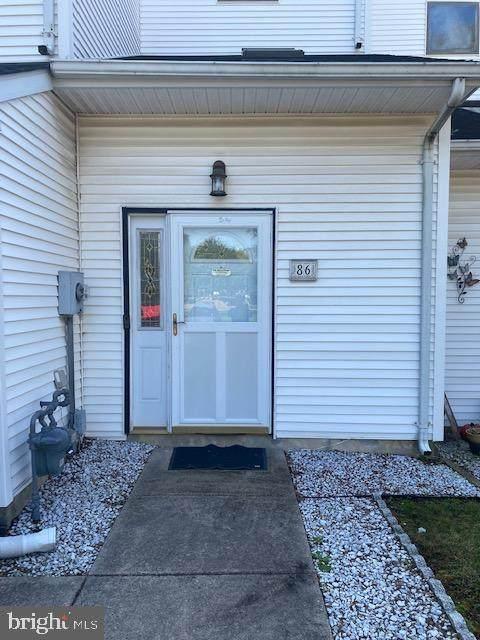 86 Ginger Drive, LUMBERTON, NJ 08048 (#NJBL2009138) :: Linda Dale Real Estate Experts