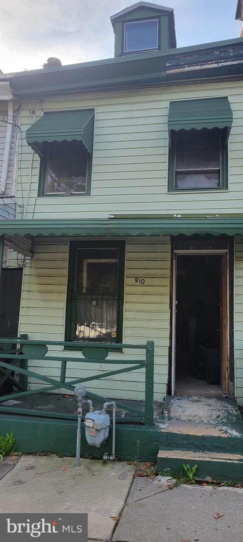 910 Maryland Avenue, WILMINGTON, DE 19805 (#DENC2008770) :: Bright Home Group