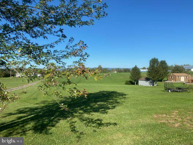 0 Coontown Road Lot 7, CHAMBERSBURG, PA 17202 (#PAFL2002682) :: The Joy Daniels Real Estate Group