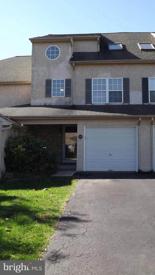 273 Parkview Drive, SOUDERTON, PA 18964 (MLS #PAMC2014102) :: Kiliszek Real Estate Experts
