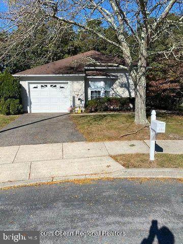 11 Bellwood Court, BARNEGAT, NJ 08005 (#NJOC2003906) :: Daunno Realty Services, LLC