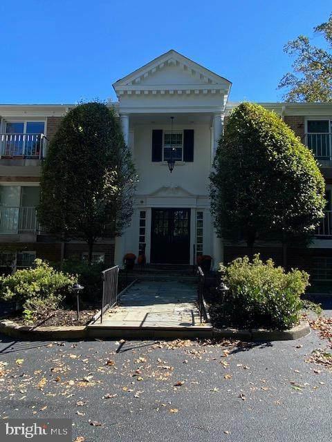 919 Montgomery Avenue 2-7, BRYN MAWR, PA 19010 (#PAMC2014152) :: Keller Williams Real Estate