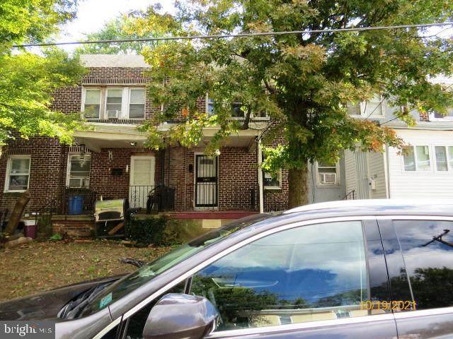 236 N 9TH Street, DARBY, PA 19023 (#PADE2009412) :: The John Kriza Team