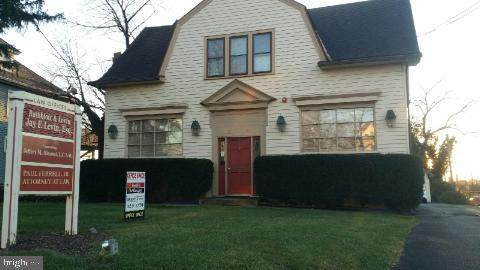 204 White Horse Pike, HADDON HEIGHTS, NJ 08035 (#NJCD2009250) :: Tom Toole Sales Group at RE/MAX Main Line