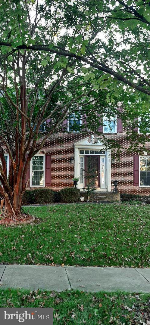 10303 Twin Knoll Way, UPPER MARLBORO, MD 20772 (#MDPG2015140) :: Frontier Realty Group