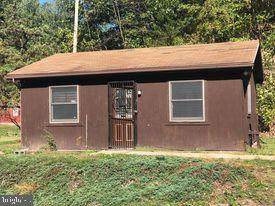 18 Sand Hill Rd, ROMNEY, WV 26757 (#WVHS2000692) :: Great Falls Great Homes