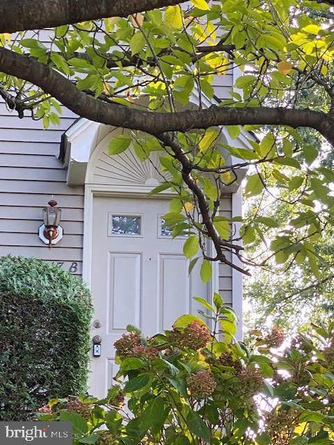 447-B Thornwood Drive B, MOUNT LAUREL, NJ 08054 (#NJBL2009310) :: Ramus Realty Group