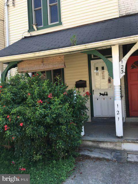 121 Brandywine Avenue, DOWNINGTOWN, PA 19335 (#PACT2009448) :: Keller Williams Real Estate