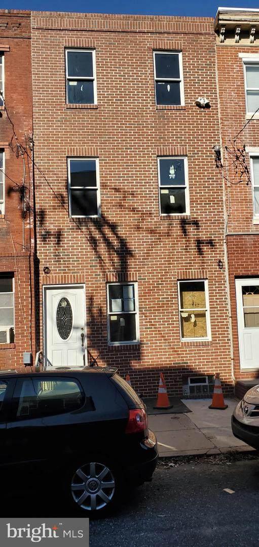 1021 Ellsworth Street, PHILADELPHIA, PA 19147 (MLS #PAPH2038730) :: Kiliszek Real Estate Experts