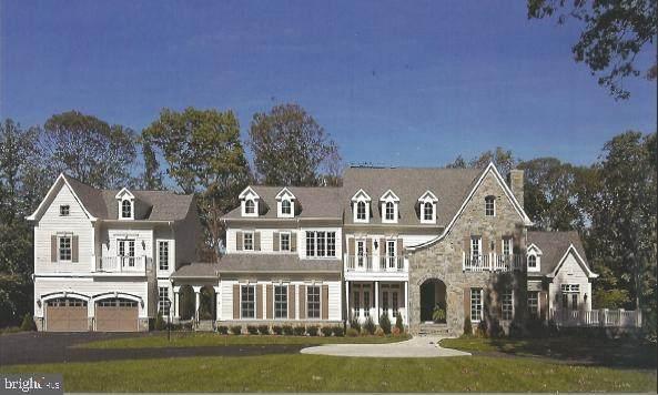 10806 Belmont Boulevard, LORTON, VA 22079 (#VAFX2027162) :: Nesbitt Realty