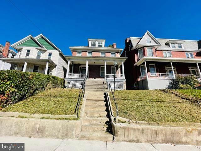 537 Greene Street, CUMBERLAND, MD 21502 (#MDAL2001144) :: Berkshire Hathaway HomeServices McNelis Group Properties