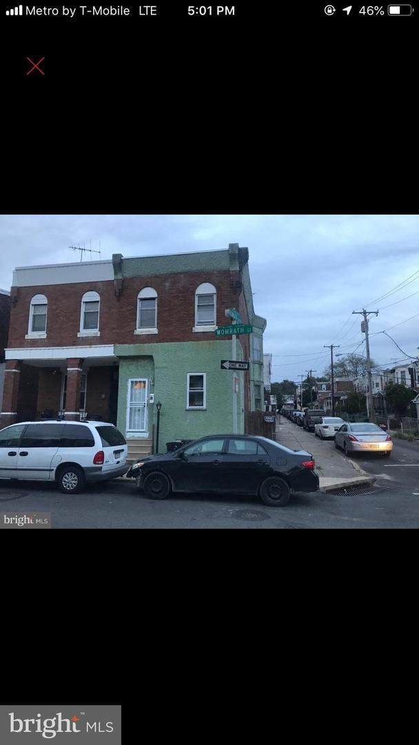 1531 Womrath Street, PHILADELPHIA, PA 19124 (#PAPH2038850) :: Tom Toole Sales Group at RE/MAX Main Line