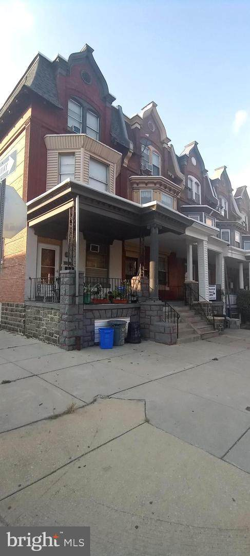 5119 Springfield Avenue, PHILADELPHIA, PA 19143 (MLS #PAPH2038856) :: Kiliszek Real Estate Experts