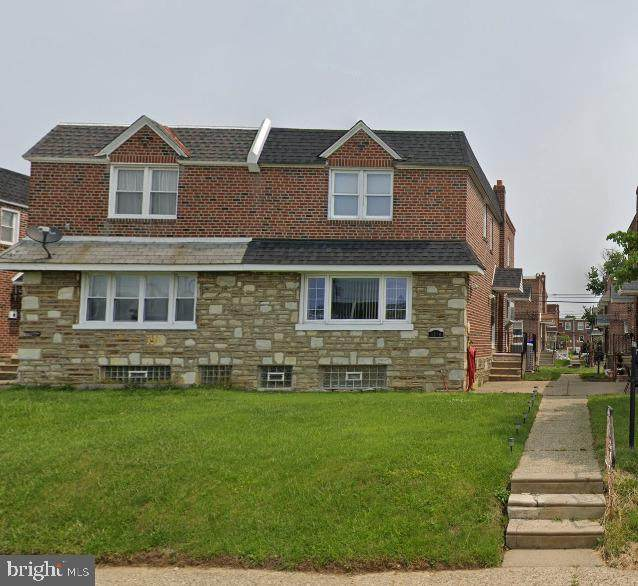 1723 Fox Chase Road, PHILADELPHIA, PA 19152 (#PAPH2038882) :: Team Martinez Delaware