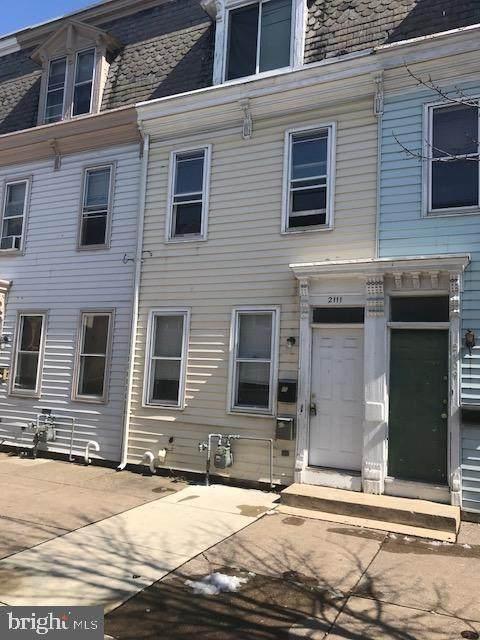 2111 Moore Street, HARRISBURG, PA 17110 (#PADA2004632) :: Flinchbaugh & Associates