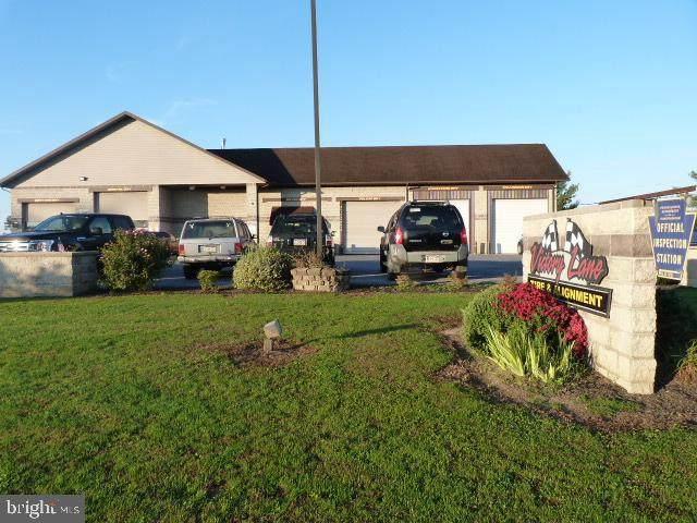 11011 John Wayne Drive, GREENCASTLE, PA 17225 (#PAFL2002758) :: Eng Garcia Properties, LLC