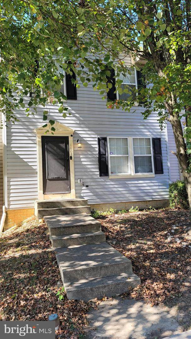 1607 Lorton Avenue, CAPITOL HEIGHTS, MD 20743 (MLS #MDPG2015318) :: Maryland Shore Living   Benson & Mangold Real Estate