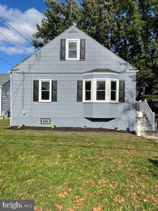 25 Duncan Avenue, WESTVILLE, NJ 08093 (#NJGL2005962) :: FORWARD LLC