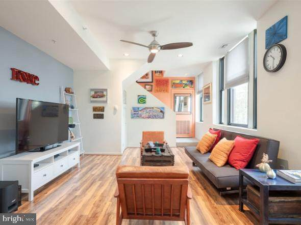 1211 Light Street #201, BALTIMORE, MD 21230 (#MDBA2015940) :: Frontier Realty Group