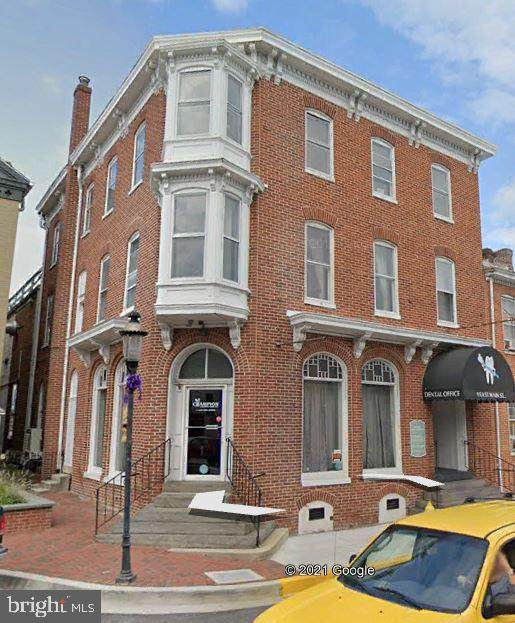 9 E Main Street, EMMITSBURG, MD 21727 (#MDFR2007462) :: Berkshire Hathaway HomeServices McNelis Group Properties