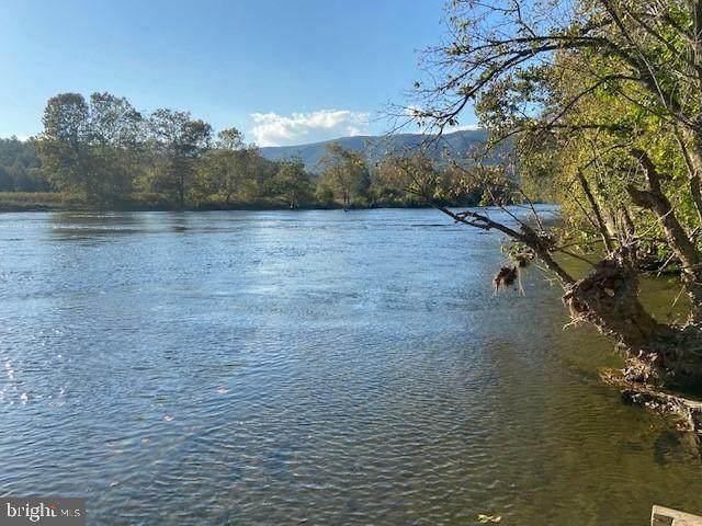 Canoe River Drive, RILEYVILLE, VA 22650 (#VAPA2000376) :: McClain-Williamson Realty, LLC.