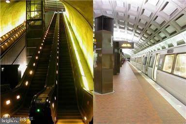 1121 Arlington Boulevard #744, ARLINGTON, VA 22209 (#VAAR2006498) :: Arlington Realty, Inc.