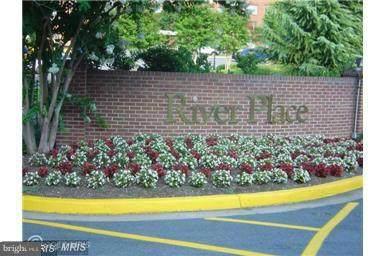 1111 Arlington Boulevard #717, ARLINGTON, VA 22209 (#VAAR2006500) :: Arlington Realty, Inc.