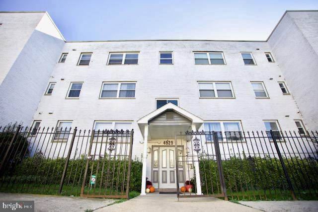4929 Foote Street NE #14, WASHINGTON, DC 20019 (#DCDC2018132) :: A Magnolia Home Team