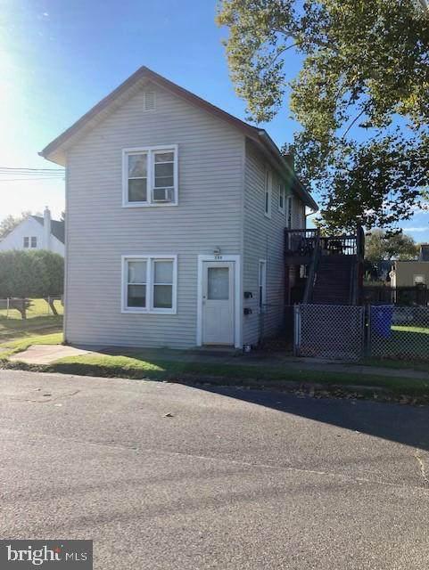 209 Spring Street, FLORENCE, NJ 08518 (#NJBL2009424) :: The Casner Group