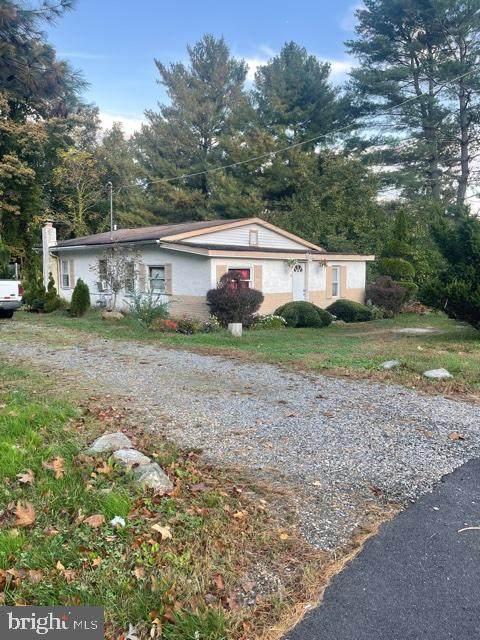 861 Gershal Avenue, ELMER, NJ 08318 (#NJSA2001414) :: Linda Dale Real Estate Experts