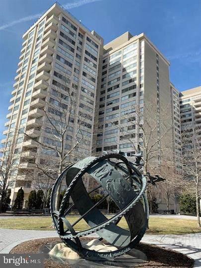 5500 Friendship Boulevard 920N, CHEVY CHASE, MD 20815 (#MDMC2020414) :: McClain-Williamson Realty, LLC.