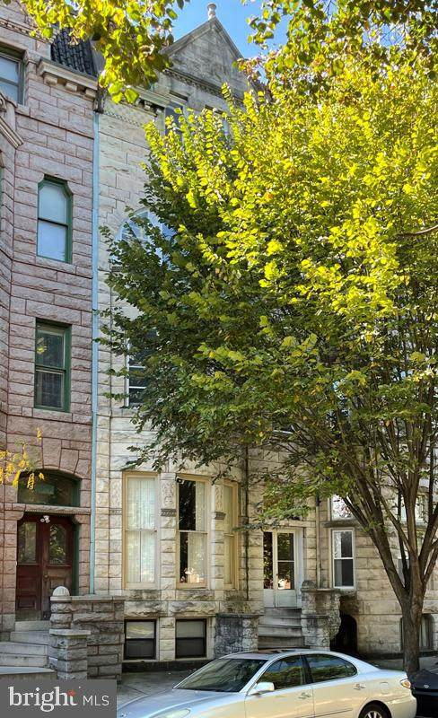1916 Eutaw Place, BALTIMORE, MD 21217 (#MDBA2016050) :: New Home Team of Maryland