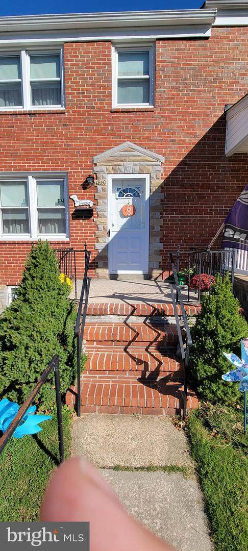 1840 Darrich Drive, BALTIMORE, MD 21234 (#MDBC2014212) :: New Home Team of Maryland