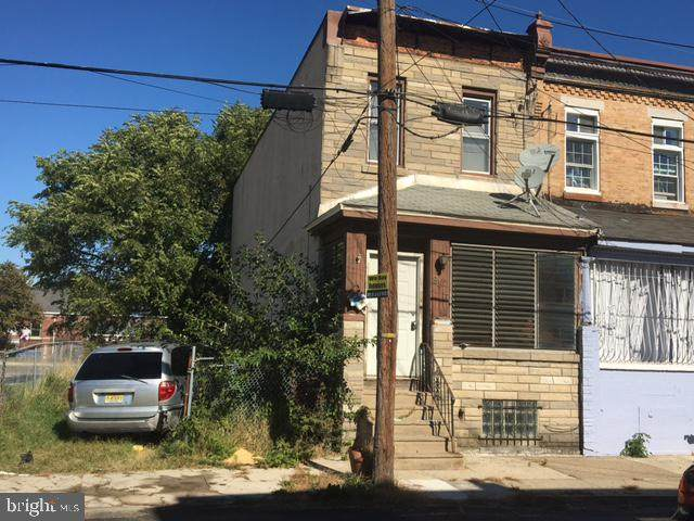 915 Kimber, CAMDEN, NJ 08102 (MLS #NJCD2009502) :: Kay Platinum Real Estate Group