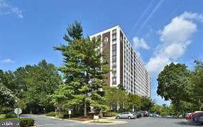 11801 Rockville Pike #1506, ROCKVILLE, MD 20852 (#MDMC2020496) :: Real Estate Connection