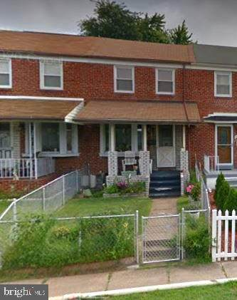 8064 Kavanagh Road, BALTIMORE, MD 21222 (#MDBC2014242) :: The Gus Anthony Team