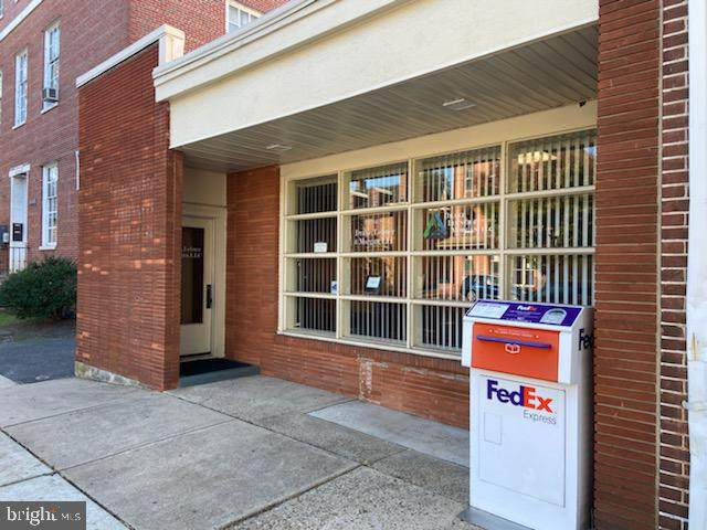 442 High Street, BURLINGTON, NJ 08016 (#NJBL2009484) :: McClain-Williamson Realty, LLC.