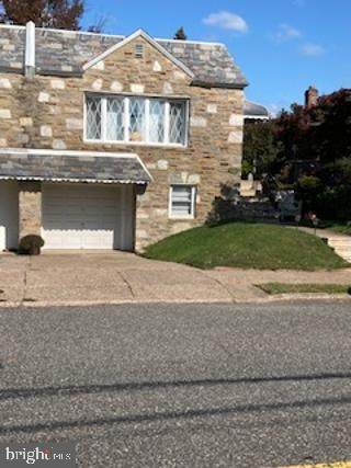 823 Stanwood Street, PHILADELPHIA, PA 19111 (#PAPH2039564) :: Tom Toole Sales Group at RE/MAX Main Line