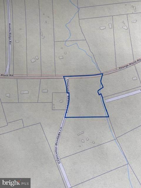 Chancellor Meadows, LOCUST GROVE, VA 22508 (#VASP2003638) :: Great Falls Great Homes