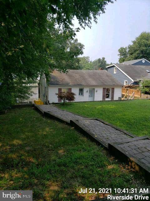 603 Riverside Drive, PASADENA, MD 21122 (#MDAA2012772) :: The Miller Team
