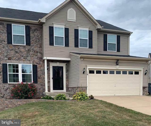 14 Warbler Court, STAFFORD, VA 22554 (#VAST2004466) :: Great Falls Great Homes