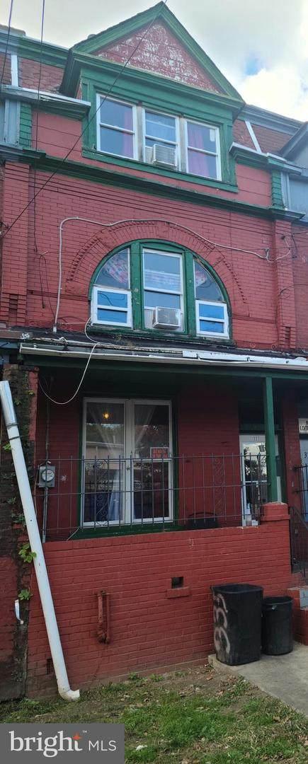 337 Monmouth Street, TRENTON, NJ 08609 (MLS #NJME2006398) :: PORTERPLUS REALTY